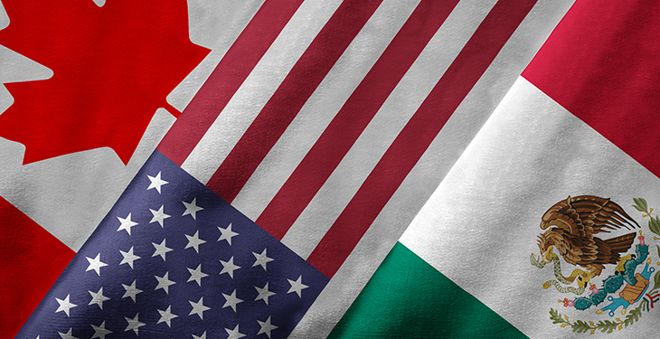 Canada-United States-Mexico Agreement (CUSMA)