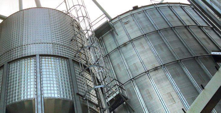 Ilta Grain Inc.